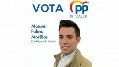 Manuel Palma