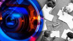 Una asociación subvencionada por Torra espía a los profesores y alumnos