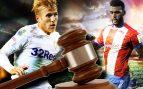 El juez de los amaños del fútbol baraja archivar la causa contra Samu Saiz y Carlos Briones