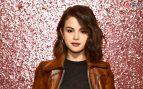 Selena Gomez luce un escote de vértigo que da mucho que hablar
