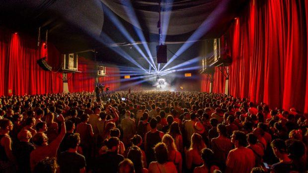 Sónar 2019 en streaming: el festival retransmitirá en directo una selección de sus más de 140 actuaciones