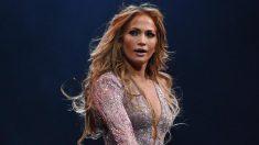 Jennifer Lopez es una de las actrices latinas más guapas e influyentes