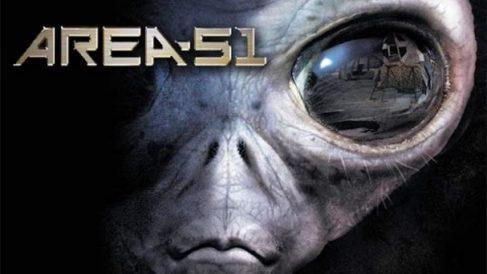 Descubre los mejores títulos cinematográficos sobre el Área 51
