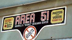 Descubre porqué Estados Unidos asignó al Área 51 ese nombre
