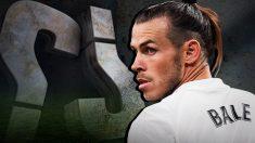 El Real Madrid puede seguir dos estrategias con Bale.