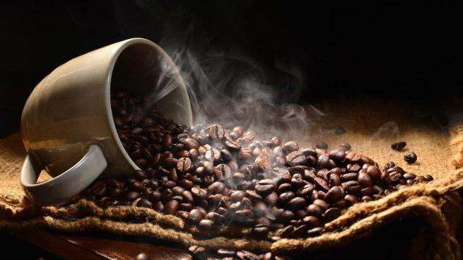 Cómo decorar e ideas con granos de café