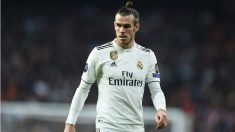 Gareth Bale es transferible.(Getty)