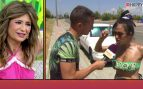 'Sálvame': Maite Galdeano insulta en directo a Gema López
