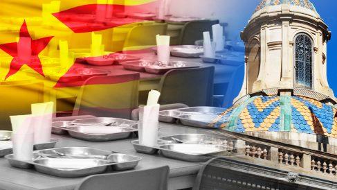 La Generalitat elabora un documento sobre el catalán en las aulas