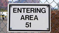 Descubre qué es realmente el Área 51 y qué se hace dentro de ella