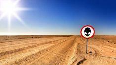 Descubre qué te puede pasar si traspasas el Área 51