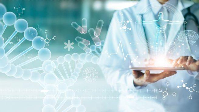 Genes del Genoma Humano