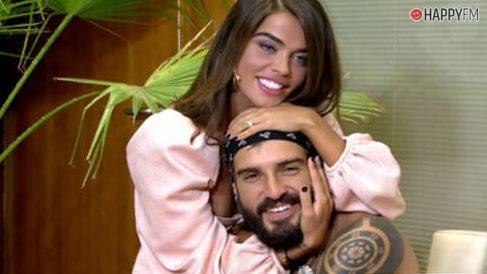 Violeta y Fabio