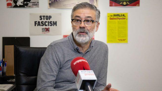 La CUP cambia de estrategia y asegura estar dispuesta a entrar en el Gobierno de la Generalitat