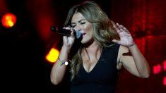 Amaia Montero ha interpretado muchas canciones a dúo