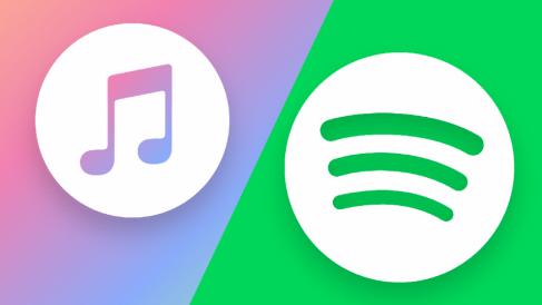 La música en streaming es escuchada por millones de personas en todo el mundo