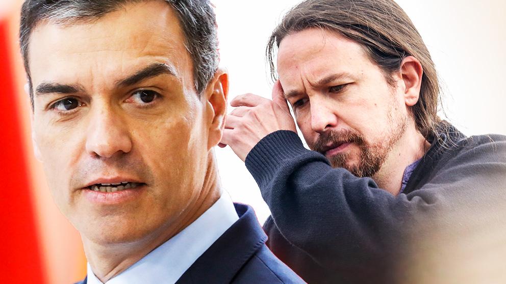 El ministerio encargado de la política con Cataluña encalla la negociación entre PSOE y Podemos