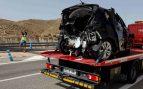 Accidente de tráfico en El Campello (Alicante) @Getty