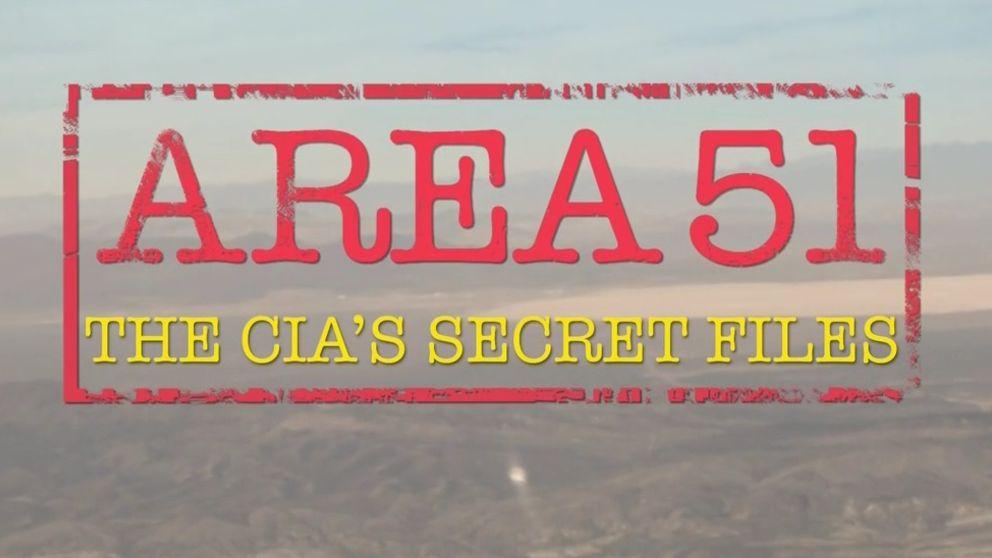Descubre el documental que arroja toda la información clasificada por la CIA sobre el Área 51