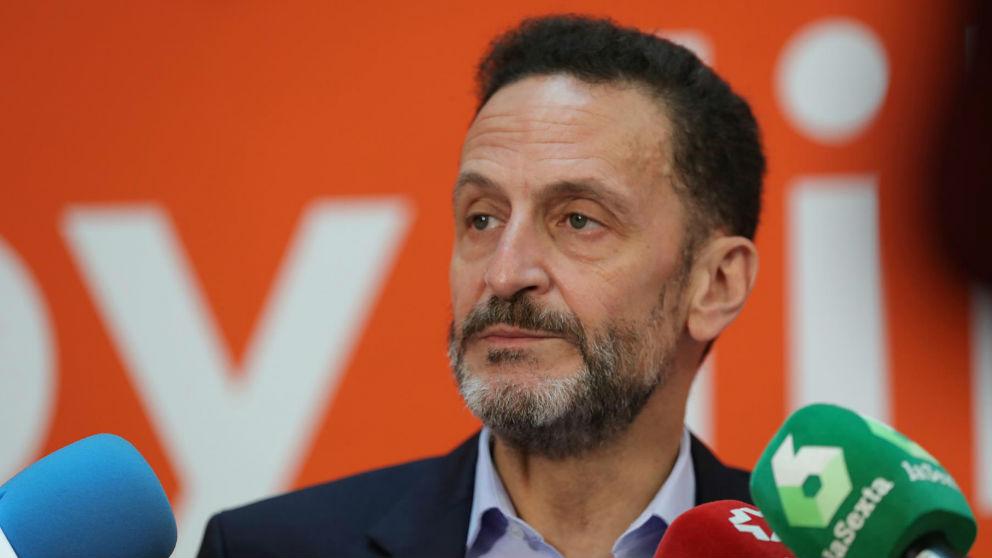 Ciudadanos critica que ni PSOE ni Podemos adelanten «ni una sola idea de su programa»