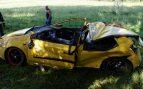 Tragedia en la carretera: tres jóvenes muertos y tres heridos en un accidente de tráfico en Salamanca
