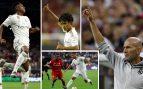 Las cinco claves del estreno del nuevo Madrid de Zidane