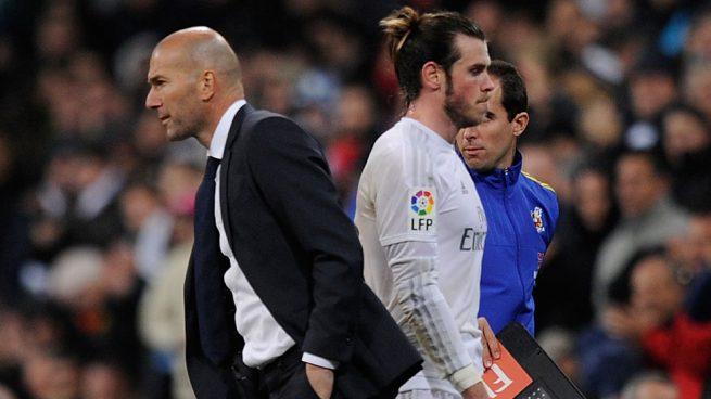 Resultado de imagen para bale zidane