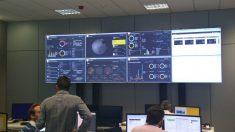 Un centro de ciberseguridad.
