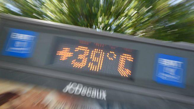 Cuarenta de las cincuenta provincias de España en riesgo hoy por altas temperaturas