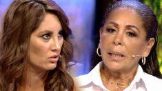 Isabel Pantoja sentencia a Aneth