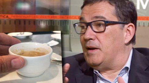 El abogado de Puigdemont, Jaume Alonso-Cuevillas