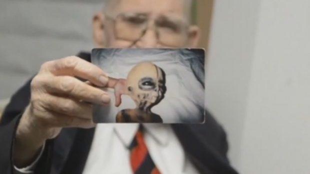Área 51 extraterrestres