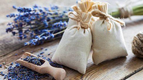 Aprende cómo hacer bolsitas aromáticas de forma fácil paso a paso