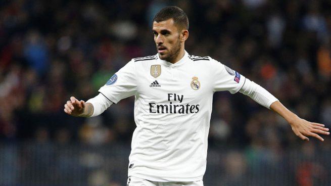 Arsenal o Tottenham: el Madrid pide a Ceballos que elija