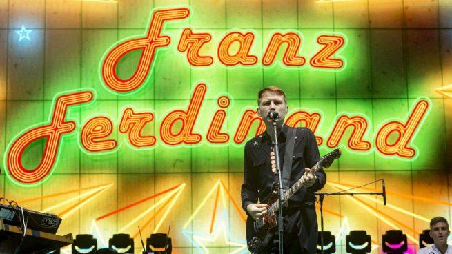 Vetusta Morla, Franz Ferdinand y George Ezra ponen el broche de oro a los 25 años del FIB