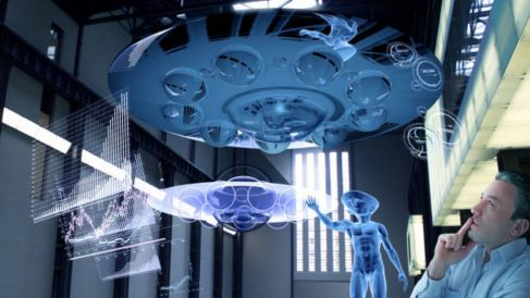 Descubre las claves para saber si hay o no extraterrestres en el Área 51