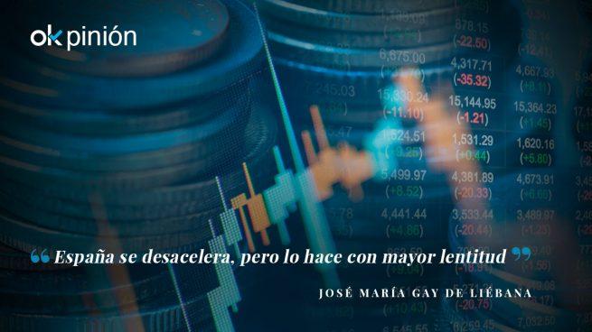 En España, ¿somos dueños de nuestro destino económico?