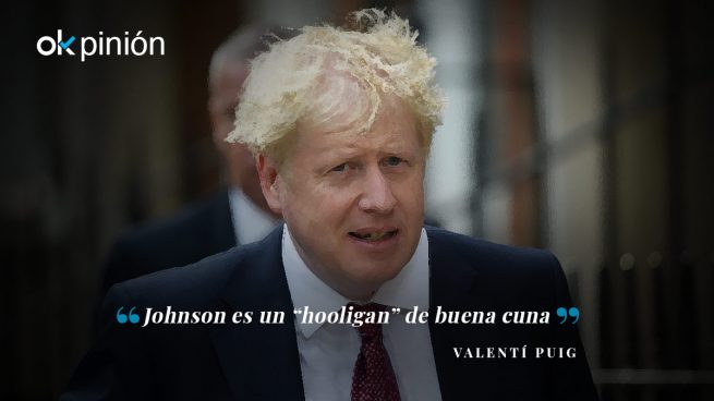 Boris no es Thatcher