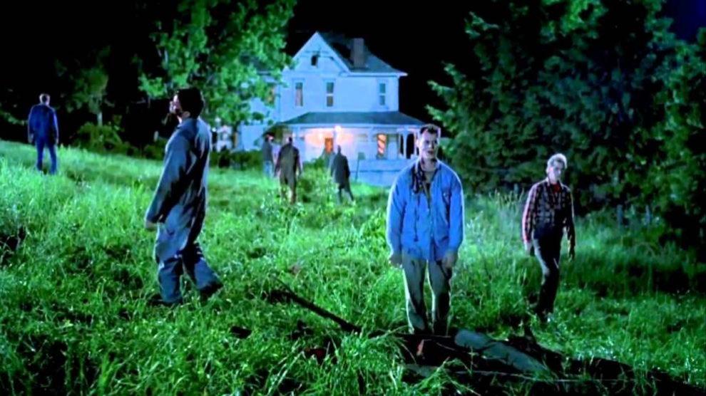 Las películas de zombis aportan mucho al género de terror