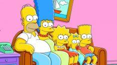 Los Simpson es una de esas series que no pasa de moda
