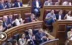 Podemos tensa la relación con Sánchez: ni un aplauso durante su discurso en el Congreso