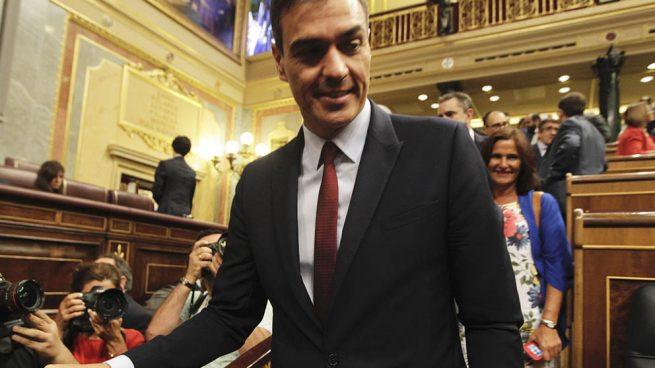 Sánchez aprovechará su viaje al G7 en Biarritz para reunirse con Ortuzar (PNV) y Revilla (PRC)