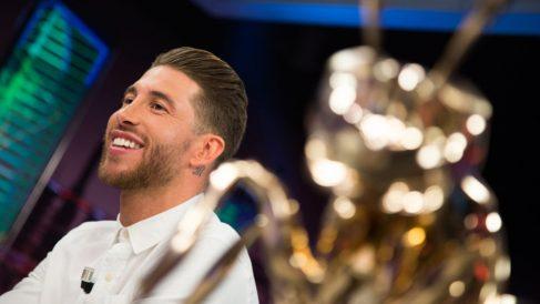 Sergio Ramos ya tiene su documental listo
