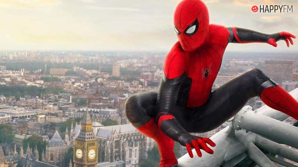 Spiderman Lejos de Casa y el importante detalle sobre Iron Man