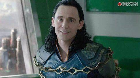 Tom Hiddleston desvela nuevos detalles sobre la serie de Loki