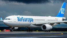 Airbus 330 Air Europa (Foto: Air Europa)
