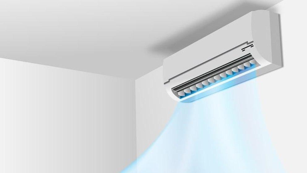Si no hacemos un buen uso del aire acondicionado puede haber problemas de salud.