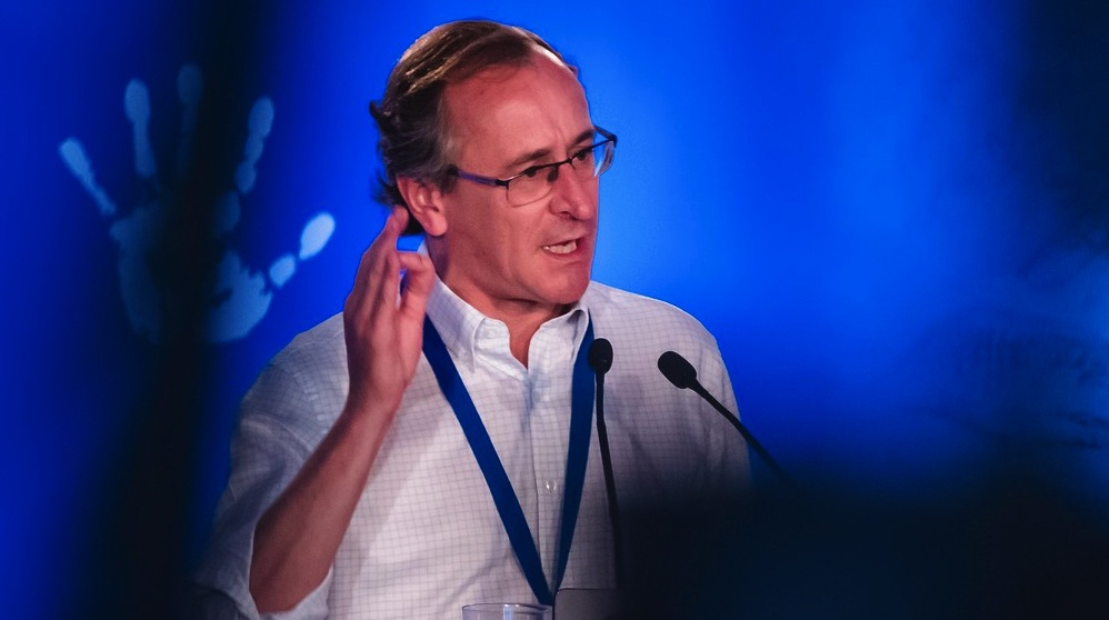 El líder de los populares vascos, Alfonso Alonso. (Foto: PP)