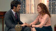 Ana confiesa toda la verdad a Carlos