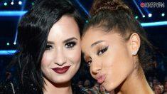 Ariana Grande y Demi Lovato